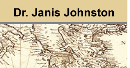 About Jan Johnston